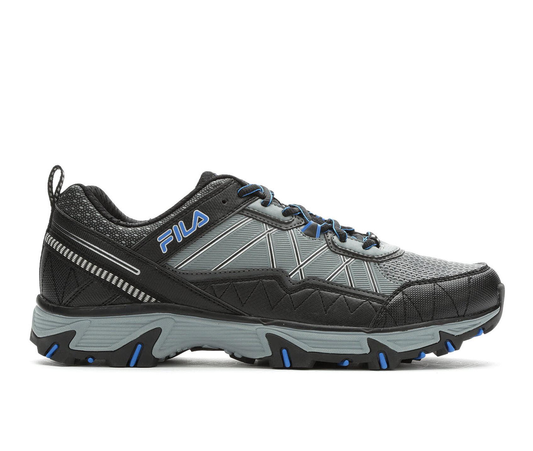 12f037150b Men s Fila At Peake 20 Trail Running Shoes