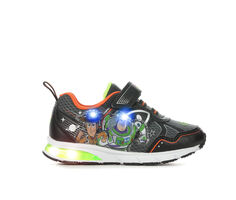 Boys' Disney Toddler & Little Kid Toy Story 8 Light-Up Shoes