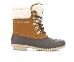 Women's Tommy Hilfiger Muddy Duck Boots