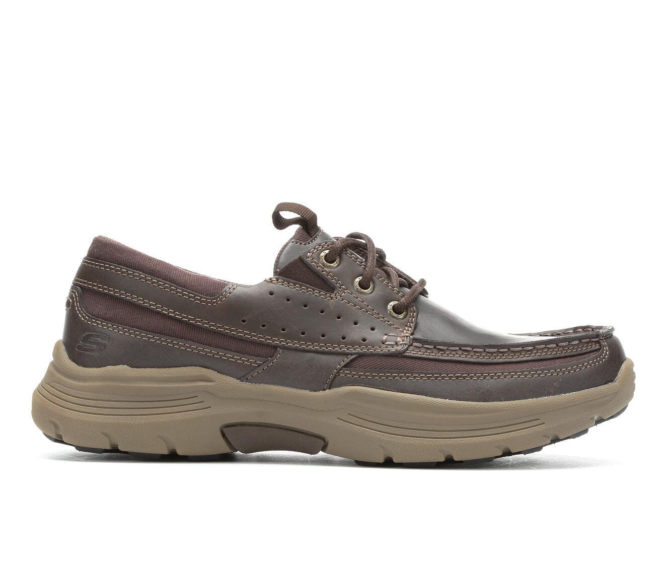 SKECHERS Skechers Men`s Menson Boat Shoe | Boat Shoes