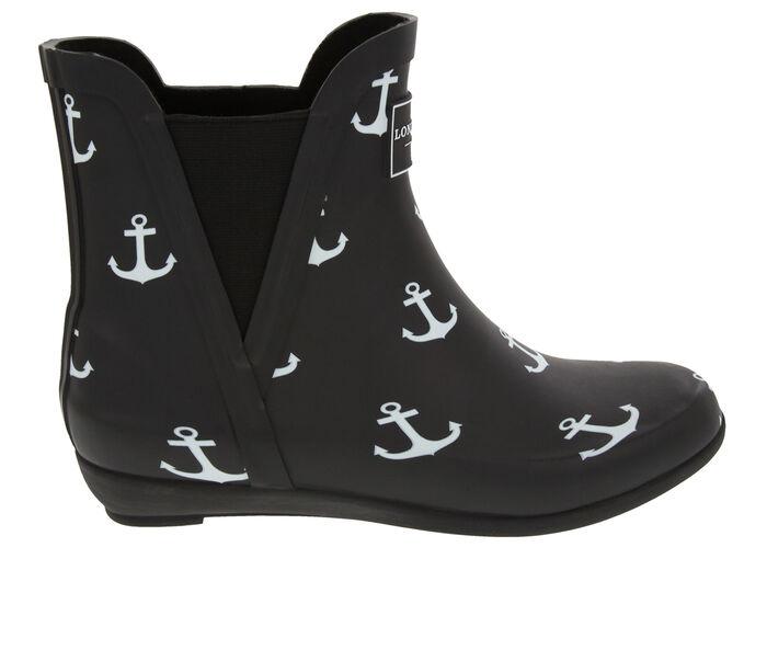 Women's London Fog Piccadilly Rain Boots