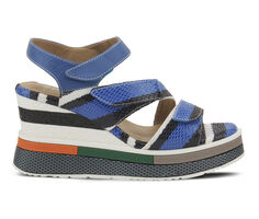 Women's L'Artiste Akokomo Wedges