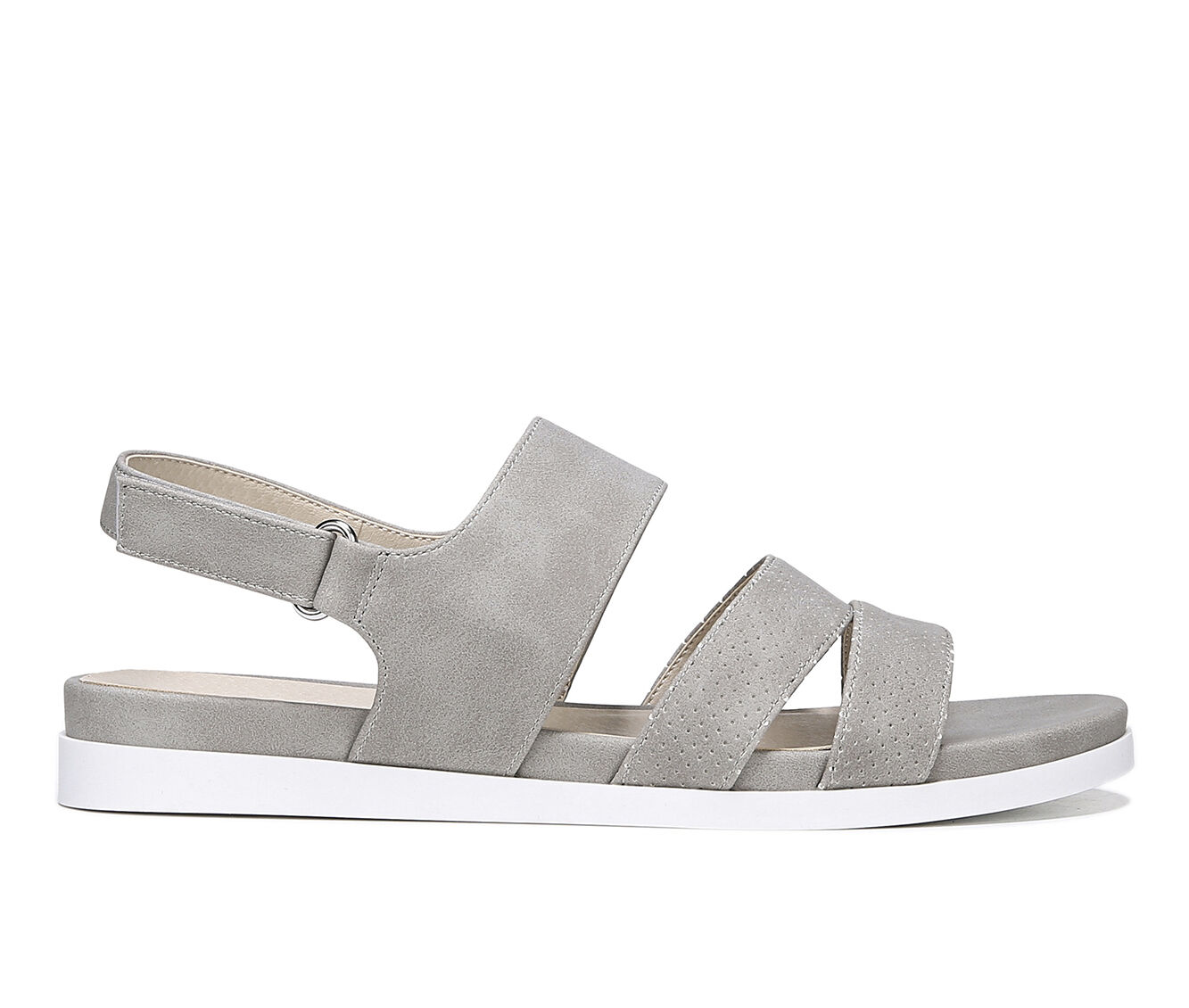 Women's LifeStride Ashley 2 Sandals Grey