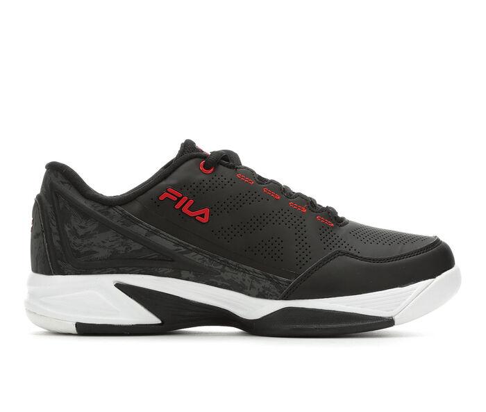 Men's Fila Torranado 4 Low Basketball Shoes