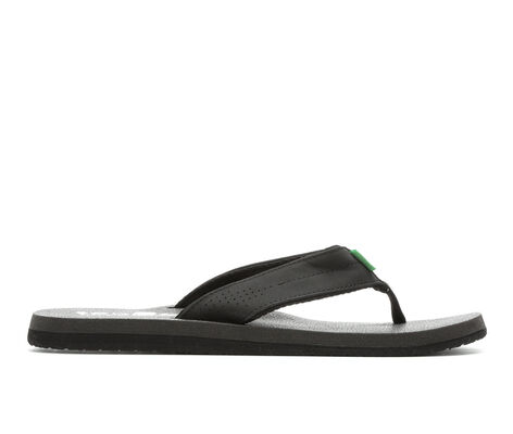 Men's Sanuk Beer Cozy Coaster Flip-Flops