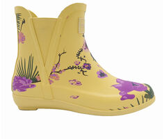 Women's London Fog Piccadilly Rain Boots