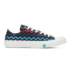 Women's Converse Chuck Taylor All Star Ric Rac Ox Sneakers