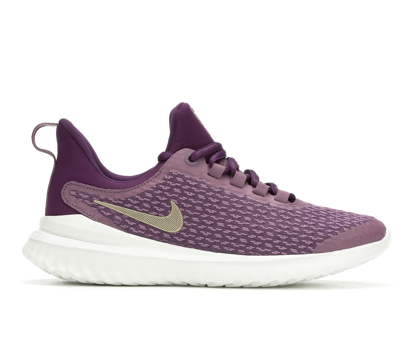 Nike Girls' Nike Big Kid Air Max Sequent 3 Running Shoes (Pink Size 4.5 ) from Shoe Carnival | Shop