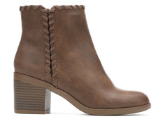 Women's No Parking Faragh Heeled Booties