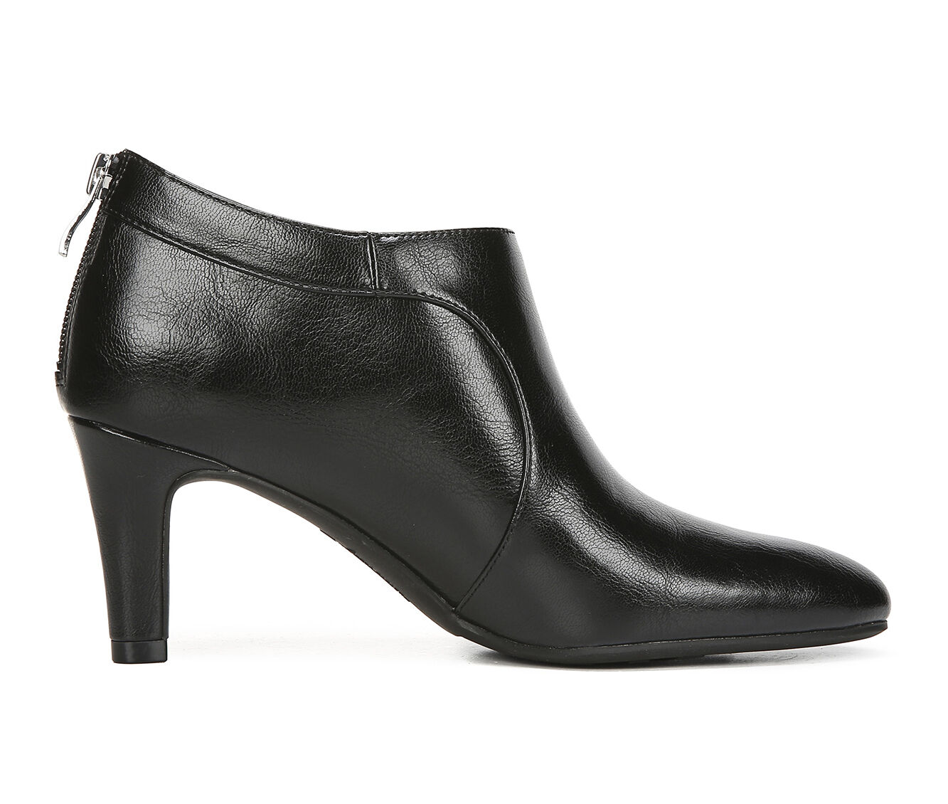 High fashion Women's LifeStride Georgia Booties Black