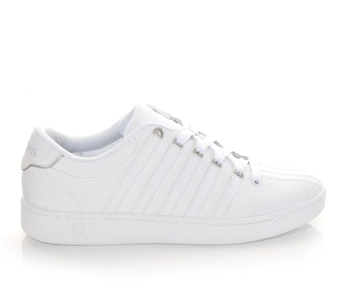 Women's K-Swiss Court Pro II Retro Sneakers