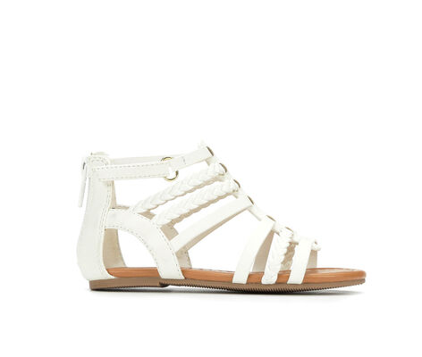 Girls' Unr8ed INF Sienna 5-10 Gladiator Sandals