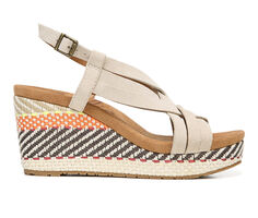 Women's Zodiac Petra Wedge Sandals