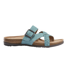 Women's Earth Origins Orono Foster Footbed Sandals
