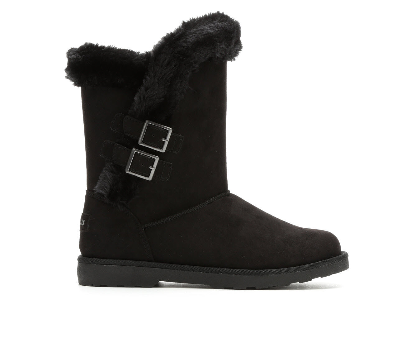 Women's Makalu Gracia Boots Black