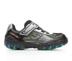 Boys' Skechers Street Lightz 2.0- Skech Rayz 10.5-3 Light-Up Shoes