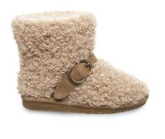 Girls' Bearpaw Treasure 13-5 Boots