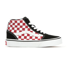 Kids' Vans Ward Hi 10.5-7 High Top Skate Shoes