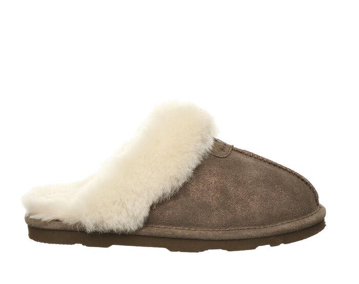 Bearpaw Loki Slippers