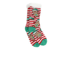 Steve Madden 1P Lounge Socks