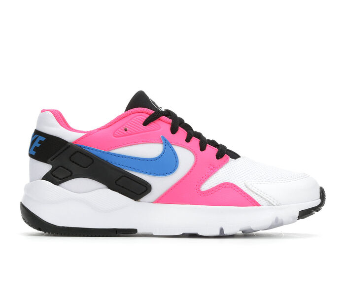 Girls' Nike Big Kid LD Victory Running Shoes