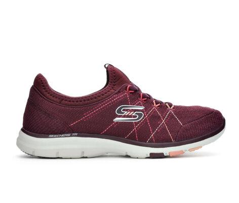 Women's Skechers Witty Talk 23453 Slip-On Sneakers