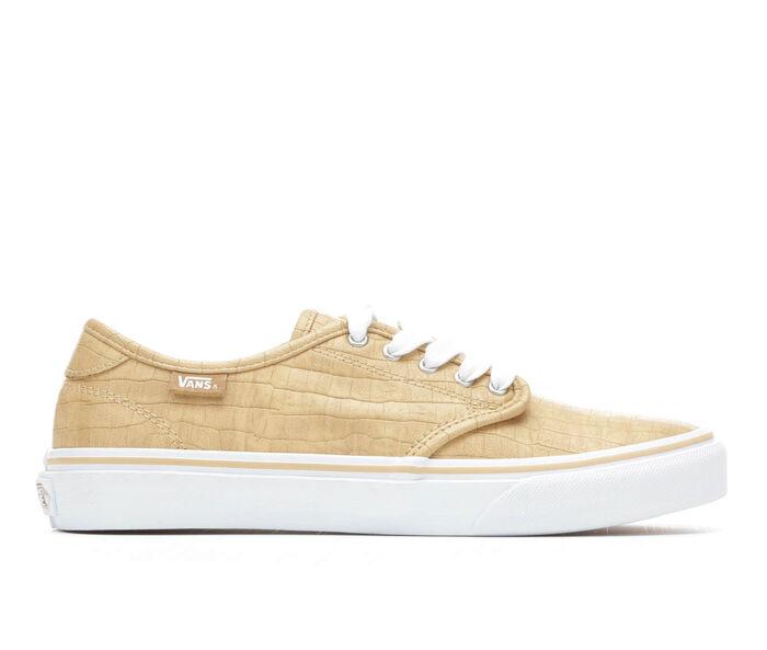 Women's Vans Camden Deluxe Skate Shoes