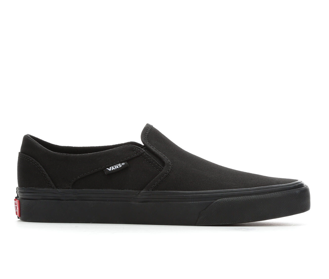 2vans asher mujer