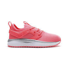 Girls' Puma Little Kid Pacer Next Excel Mesh AC Running Shoes
