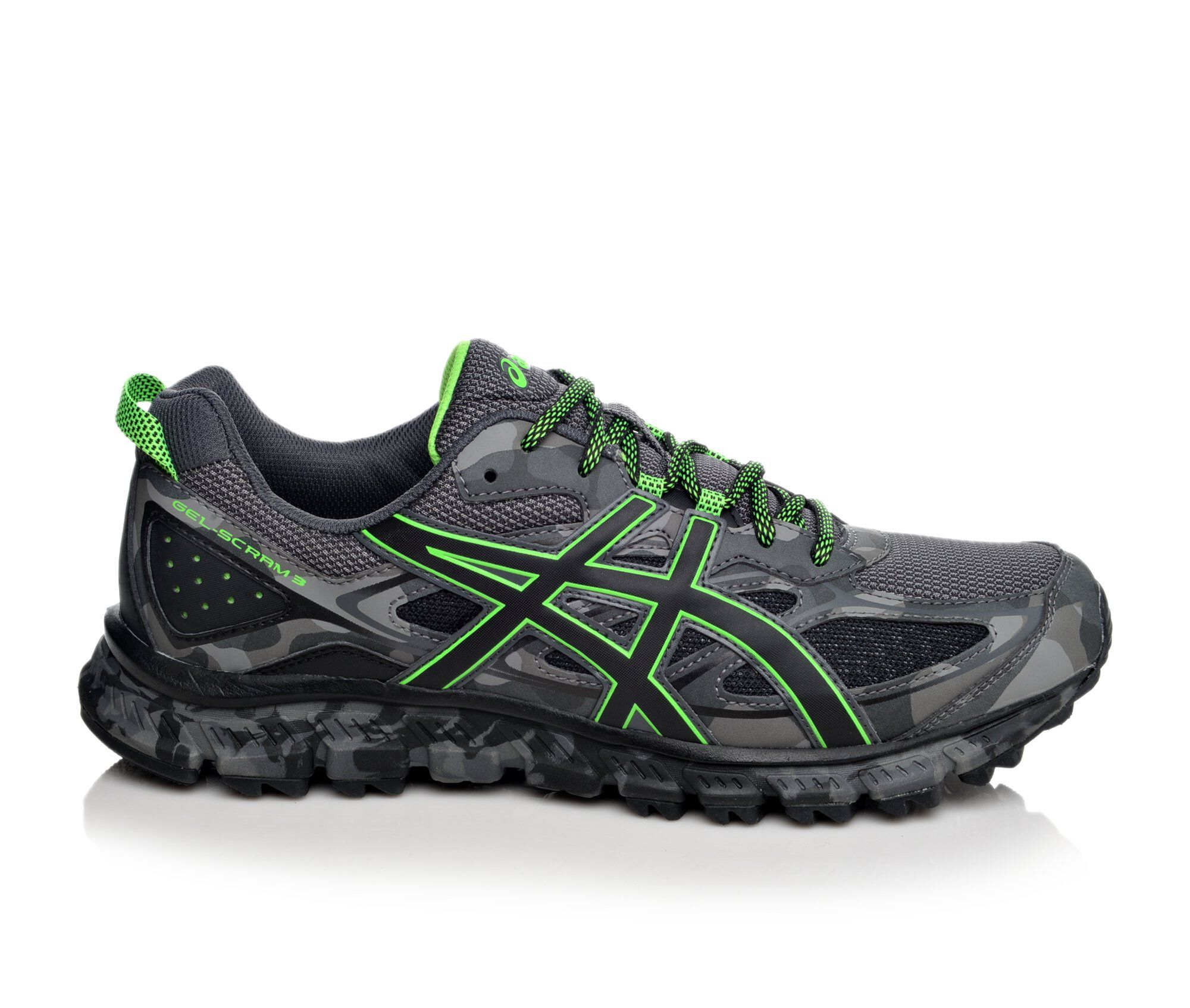 Images. Men's ASICS Gel Scram 3 ...