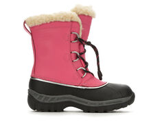 Girls' Bearpaw Kelly 13-5 Boots