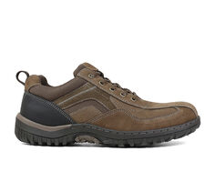Men's Nunn Bush Quest Bike Toe Ox Oxfords