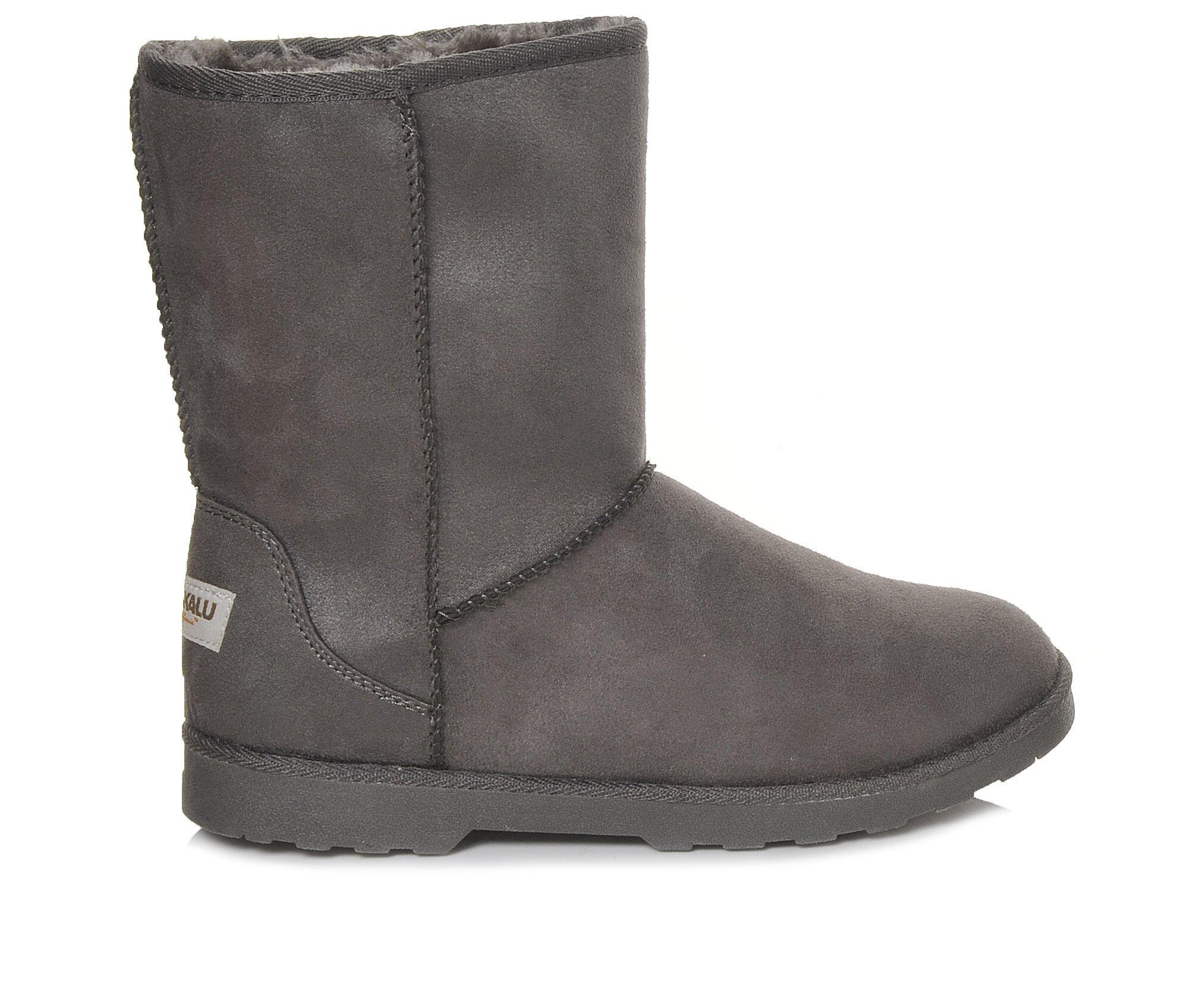 purchase discount Women's Makalu Ani Boots Grey