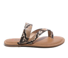 Women's 2 LIPS TOO Too Peak Sandals