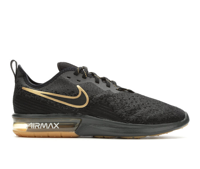 Men's Nike Air Max Sequent 4 Running Shoes