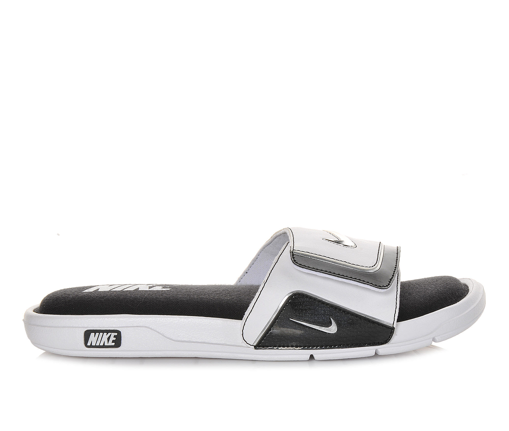Images Mens Nike Comfort Slide 2