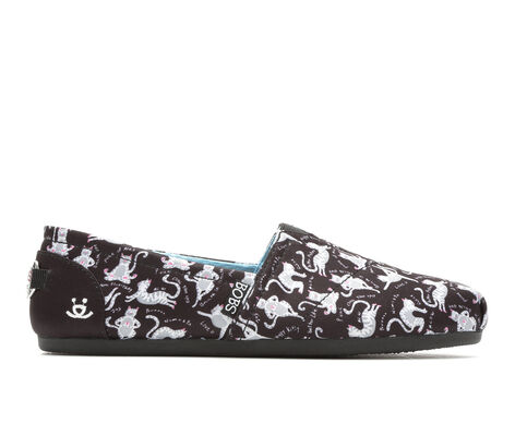 Women's BOBS Yoga Kitties 32560 Casual Shoes