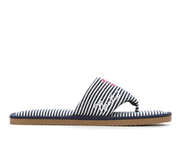 Nautica Livia Thong Slippers