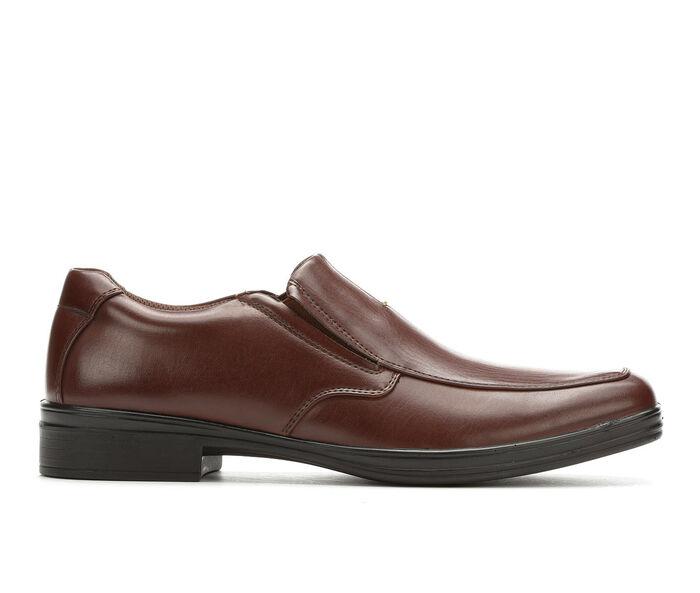 Men's Deer Stags Fit Slip-On Dress Shoes