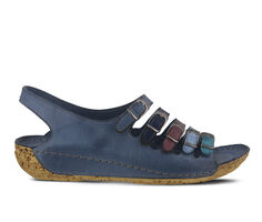 Women's SPRING STEP Kalamata Sandals