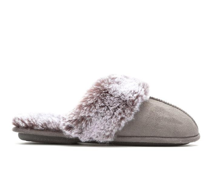 Jessica Simpson Micro Scuff Slippers