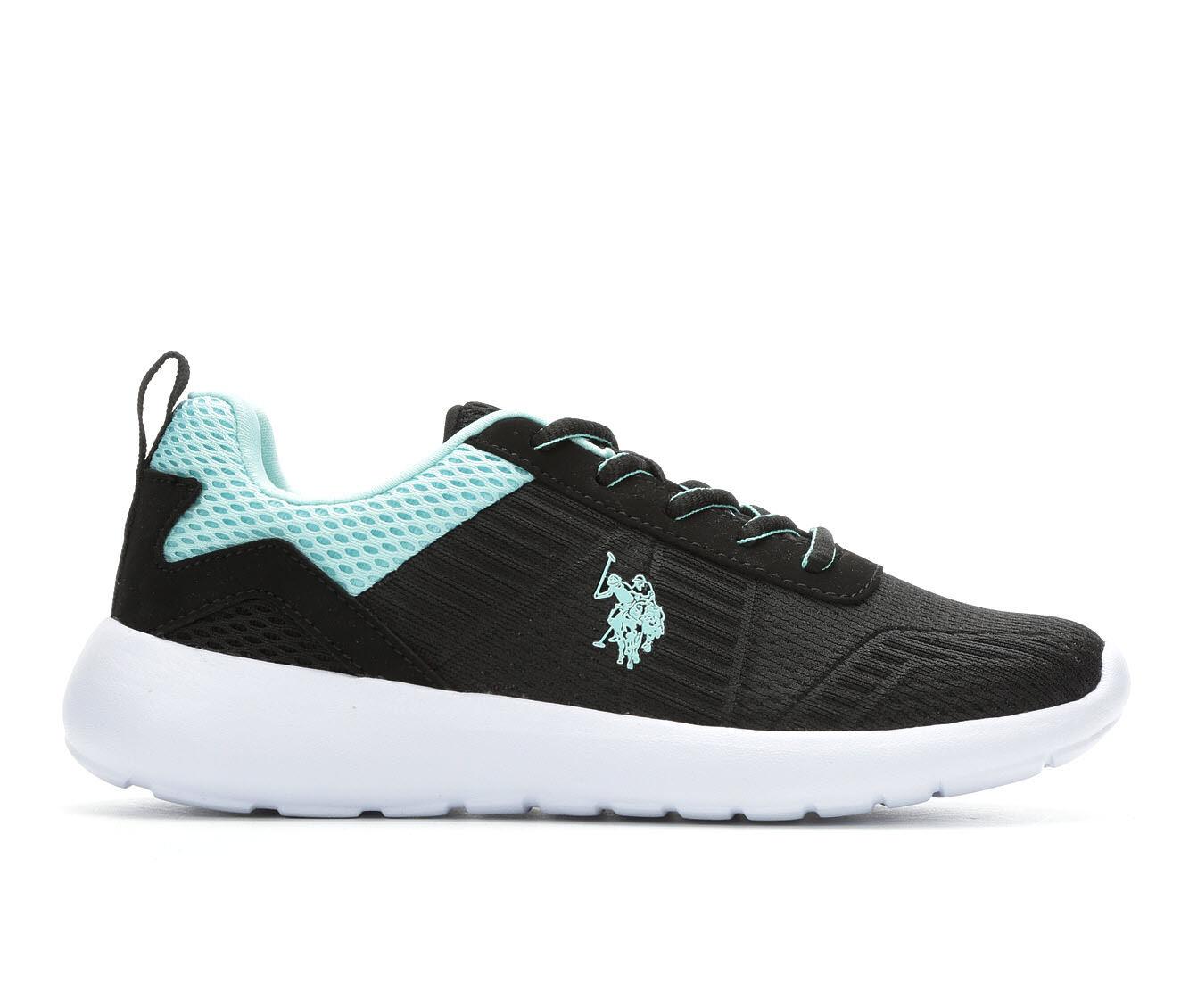 Women\u0026#39;s US Polo Assn Elisa-M Sneakers