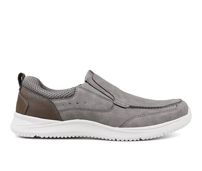 Men's Nunn Bush Conway Moc Toe Slip-on Slip-On Shoes