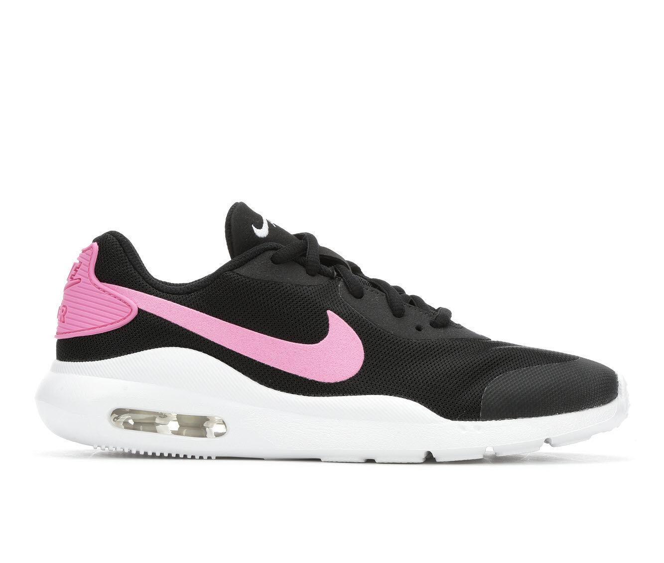 Girls' Nike Big Kid Air Max Oketo Running Shoes