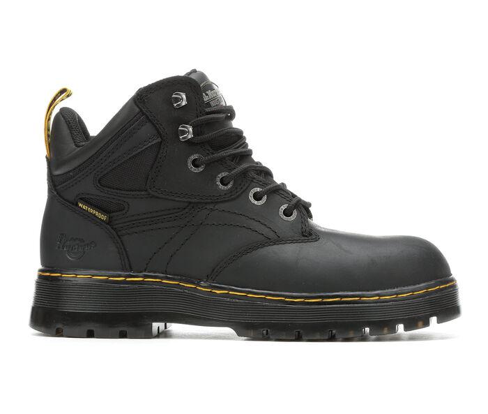 Men's Dr. Martens Industrial Plenum Waterproof Steel Toe Work Boots