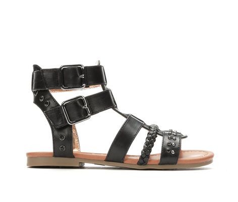 Girls' Paris Blues Blonie 11-5 Gladiator Sandals