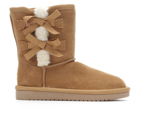 Girls' Koolaburra by UGG Kids Victoria Short 13-5 Boots