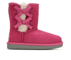Girls' Koolaburra by UGG Little Kid & Big Kid Victoria Short Boots
