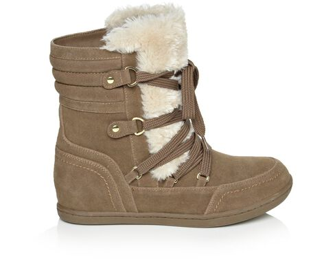 Women's G By Guess Ryla Boots