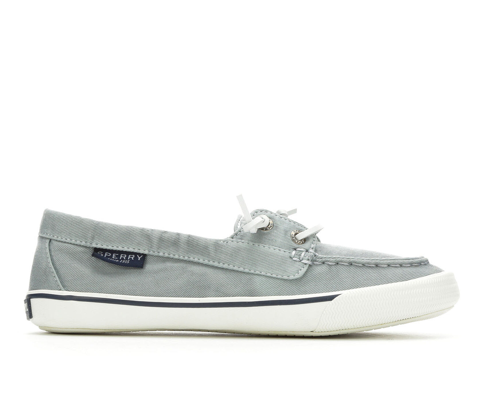 1e895da65426 ... Sperry Lounge Away Washed Canvas Boat Shoes. Previous